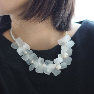 Necklace項鍊:  The Garden City East Necklace - N060