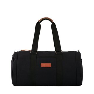 NO LIMITS Handbag/Travel Bag_Black/Black