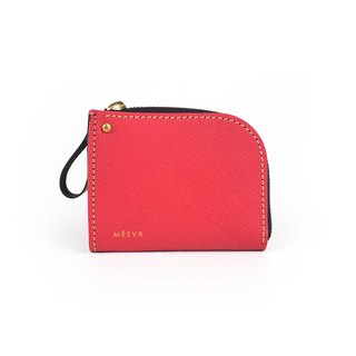 [ALRAN] | Zipper Wallet | Coin Purse Pouch
