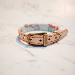 Dog collars, S size, Magic circus_DCJ090402