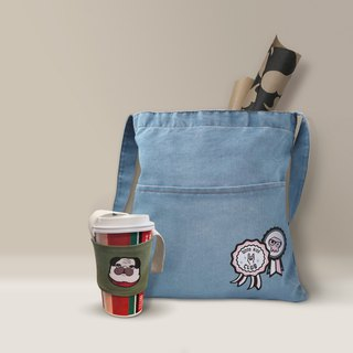 Party kids backpack, Bag with illustration, Tote bag