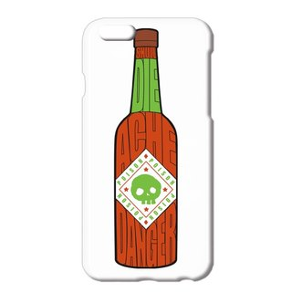 [IPhone Cases] Poison Sauce / White