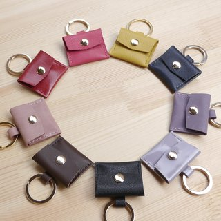 Key ring (free paste word, multi-color optional)