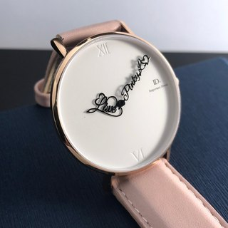 Goody Bag - Customized Pointer Watch Classic / Roman Style + Pointer Plus + Back Cover