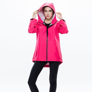 Promac Streamlined - Polar Climate - Functional Waterproof Jacket - Hyun Hom