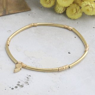 Brass bracelet 0919 whistle