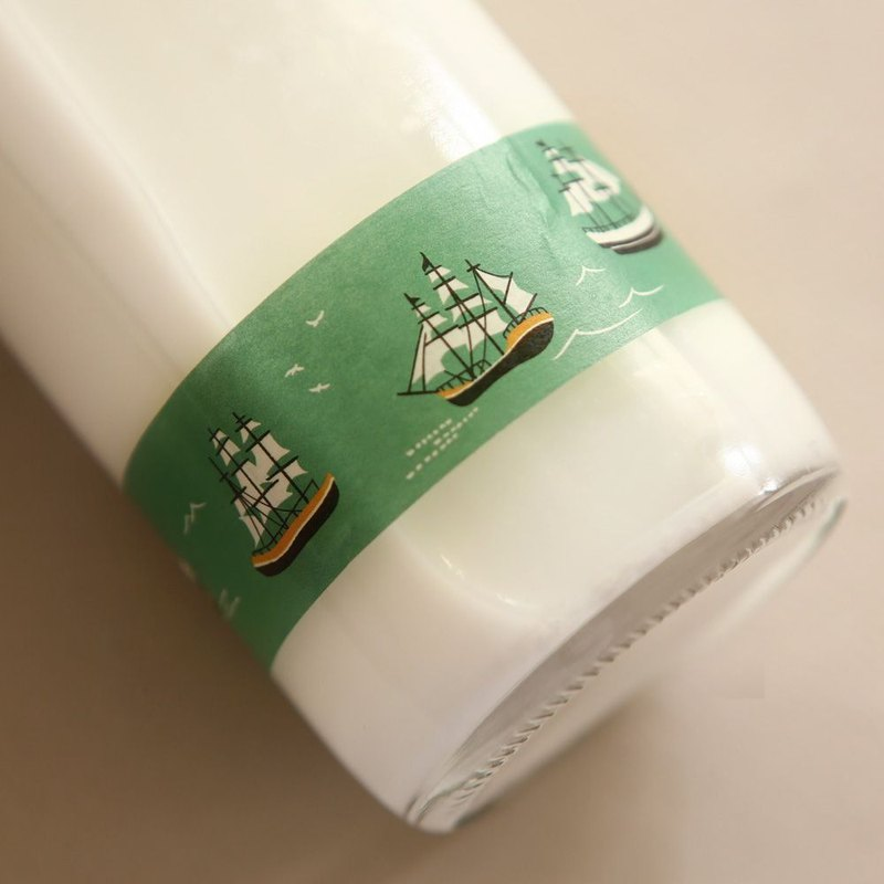 25mm single roll of paper tape -07 sailing, E2D15657