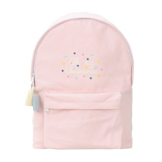 Dear My Universe Oh my little cosmic backpack - pink