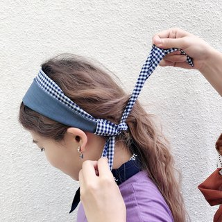 Inconsistent Elastic hair band