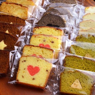 [Mr.] monopoly peach Germany handmade brownies 100 ♡ - Tibetan heart strawberry condensed milk pound cake / vanilla pound cake and coffee hidden star / peanut chocolate pound cake / pastry chestnuts green tea / black beard cocoa sesame / sea salt caramel h