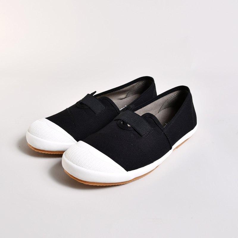 休閒鞋-BETTY 黑