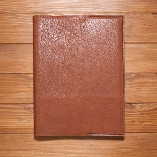 Dreamstation Leather  Institute, import soft vegetable tanned leather 25K noteb
