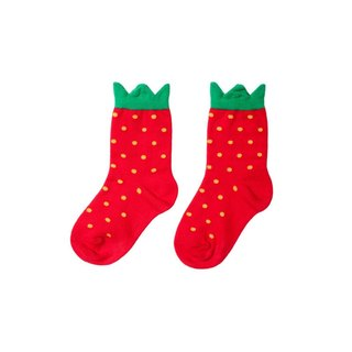 Sc. Lifestyle Strawberry Socks