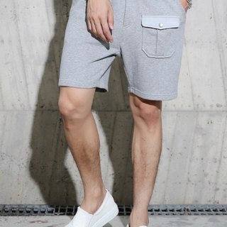 Modeling pocket shorts # 8716