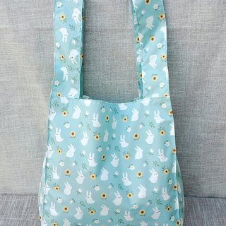 Environmental protection shopping bag