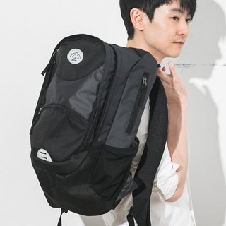 Out of Print Clearance【After Love Sport】- Galaxy Black Computer Bag/Parents/Backpacks/Sports Bag