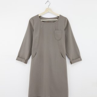 im simple and elegant handmade cotton dress material