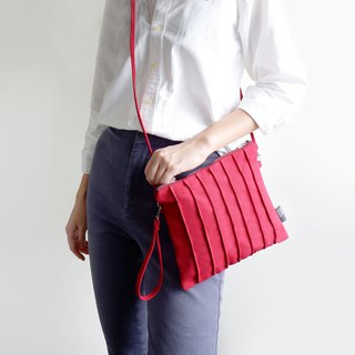 Red Slingbag
