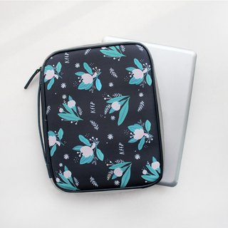 13inch Multi Notebook case ver.2_Navy
