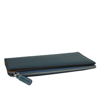 W wallet /Navy blue