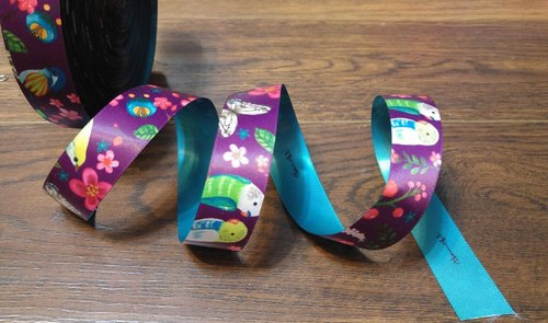 HosannArt Ribbon Birds collection