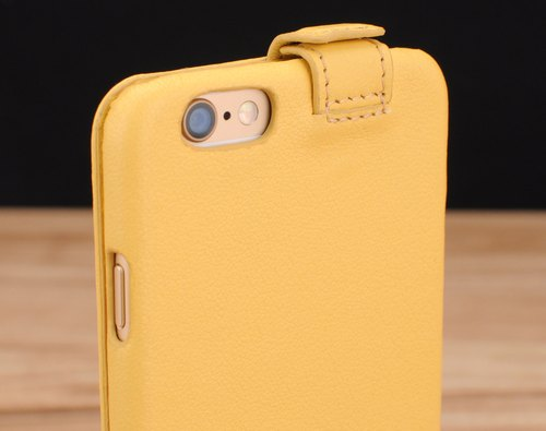 STORYLEATHER made iPhone 6 / 6S (4.7 inches) Style i62 shell shell under the cover