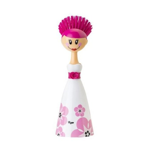 Spanish brand Vigar- doll kitchen brushes