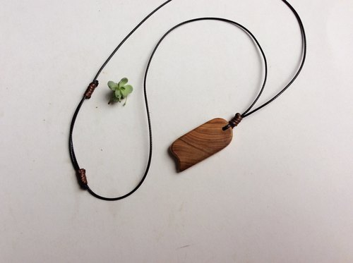 Old soul ~ cypress hand made necklace. Smells / healing / Department of Forestry / gifts