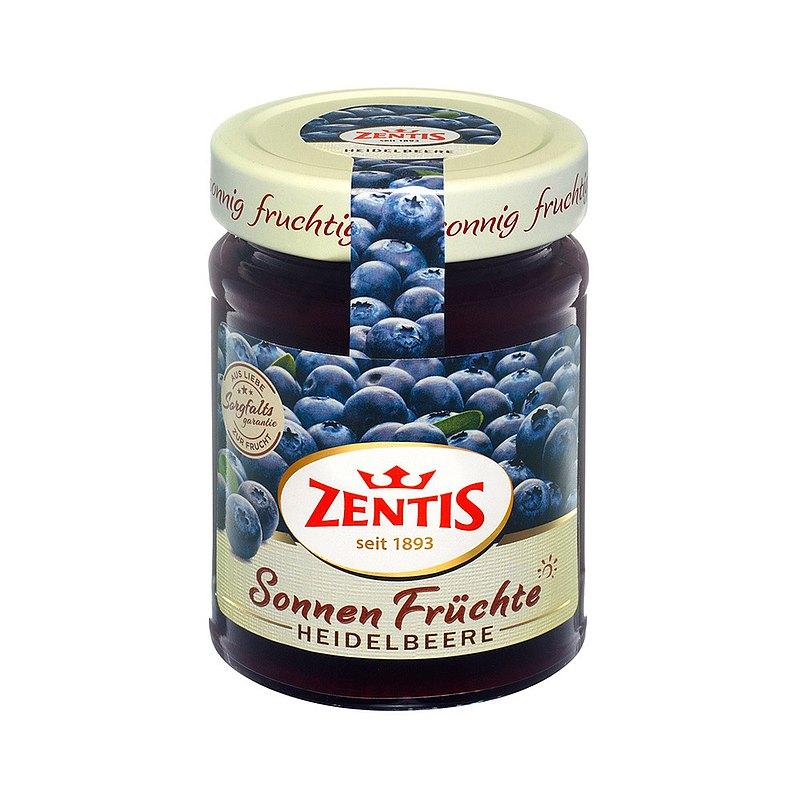 【買一送一】詹堤士藍莓果醬295G