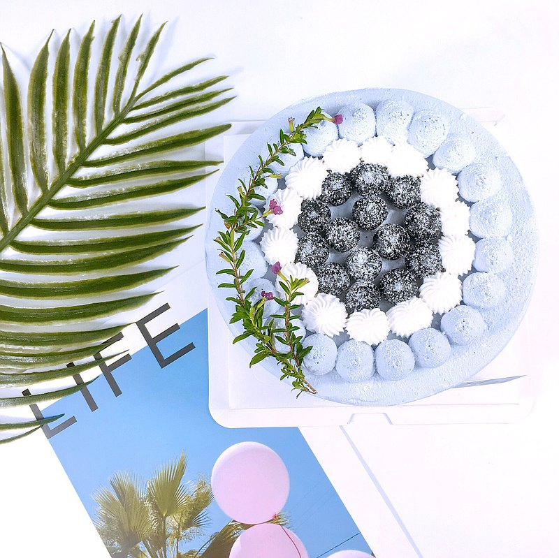 與妳相芋 生日蛋糕 客製蛋糕 母親節蛋糕  4 6 8吋 限台南面交