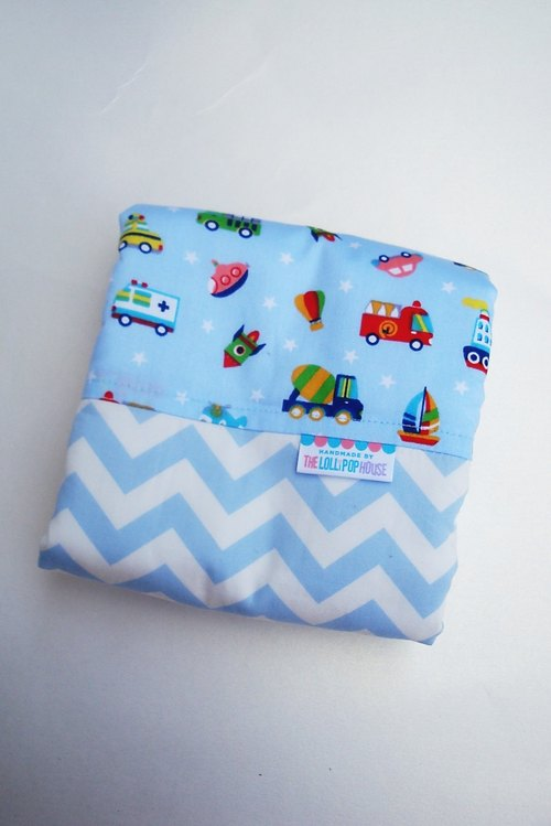 Baby 100% cotton flannel sheets + cars
