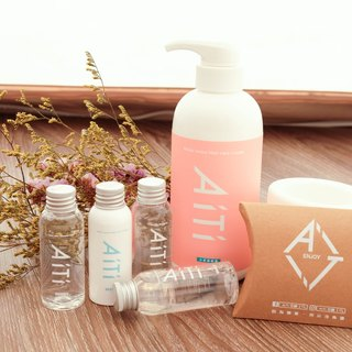 AiTi Taste (500ml) + Classic Travel Group (40ml) Gift Set