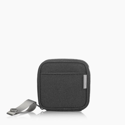 Matter Lab Blanc MB Power Pouch - Ink Black