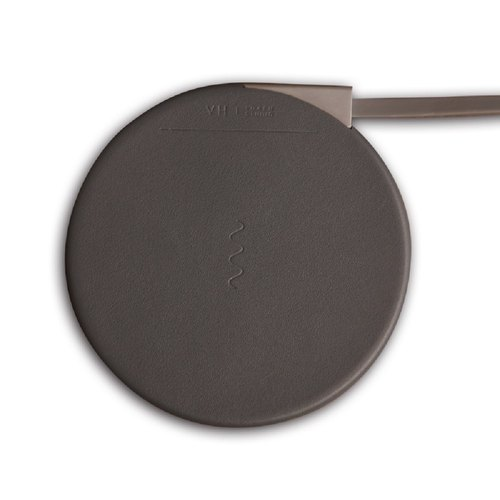[VH] Gi and wireless charging plate - dark gray