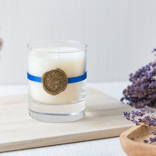 Quiet summer night. Soy essential oil fragrance candle. Planting Square · natural flower handmade soap
