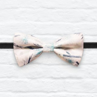 Style 0307  Marble Print Bowtie - Modern Boys Bowtie, Toddler Bowtie Toddler Bow tie, Groomsmen bow tie, Pre Tied and Adjustable Novioshk