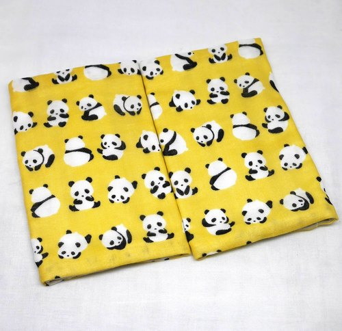 ☆ Sprong Sale ☆ Japanese Handmade 8-layer-gauze droop sucking pads