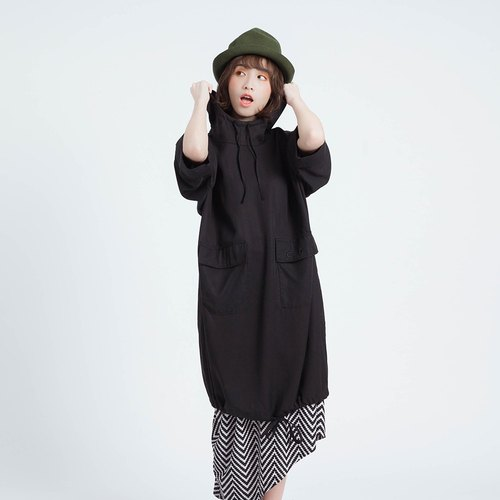 Corsage melody pocket cap T Taiwan design