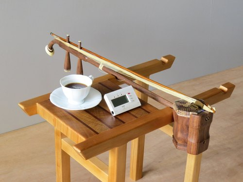 """HO MOOD"" eaves Yu series a few side Torii erhu"
