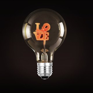 Good Form‧Good shape│Decorative atmosphere‧pattern bulb ‧LOVE bulb