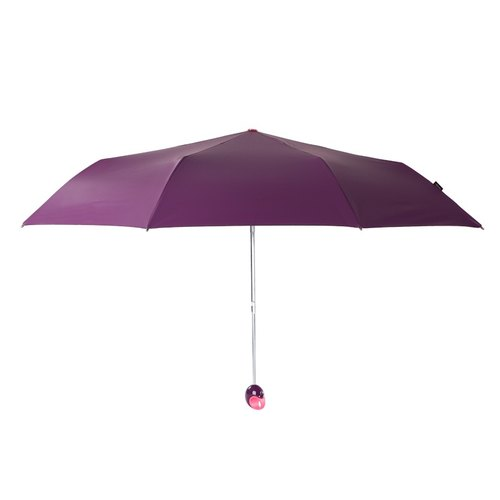 Germany Floyd tri-fold open shade heat insulation and cooling UV umbrella