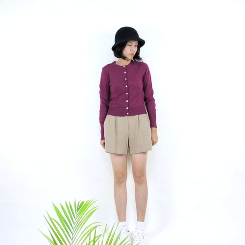 │ │ knew priceless purple VINTAGE / MOD'S