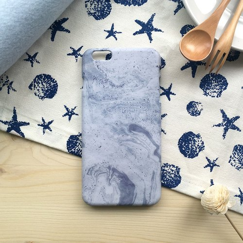 Ink Marble (iPhone.Samsung Samsung, HTC, Sony. Asus mobile phone case)