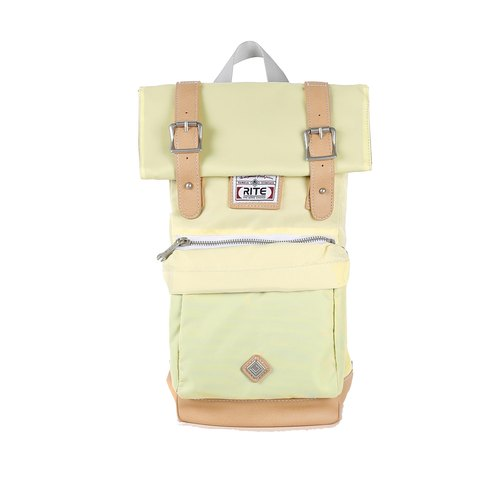 RITE Twin Pack - Flying Bag x Vintage Bag (M) - Nylon Pink