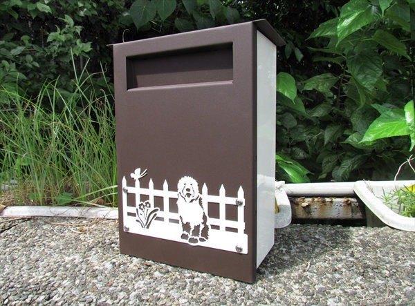 設計款不鏽鋼上拉式信箱 別出心裁提供不同的生活選項 不銹鋼郵筒