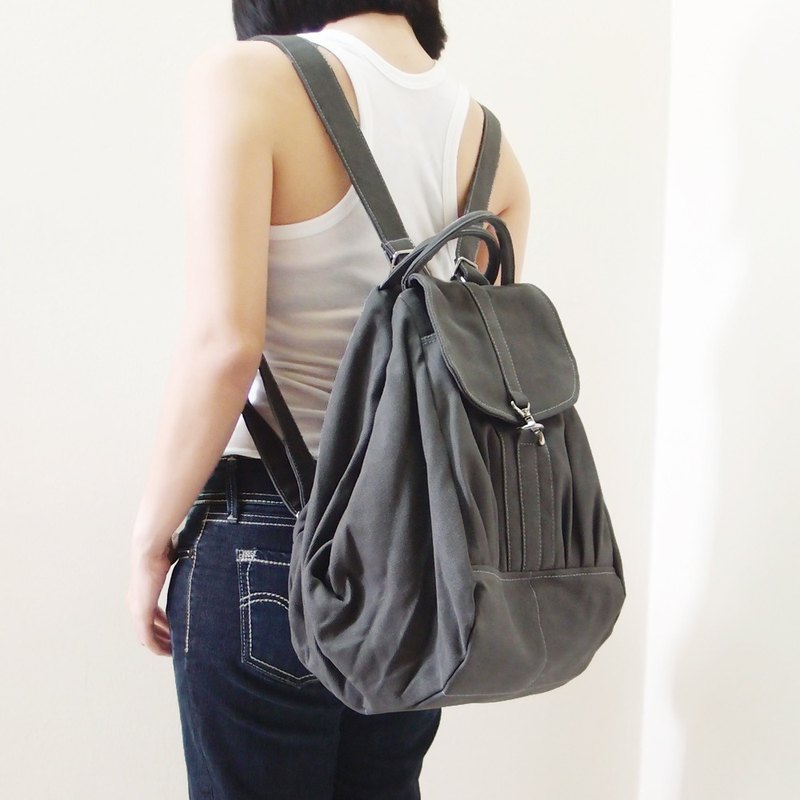 d0555b6c0 Backpack / Shoulder Bag / Tote / Convertible Backpack / Diapers Bag -  Essential - Designer Kinies | Pinkoi