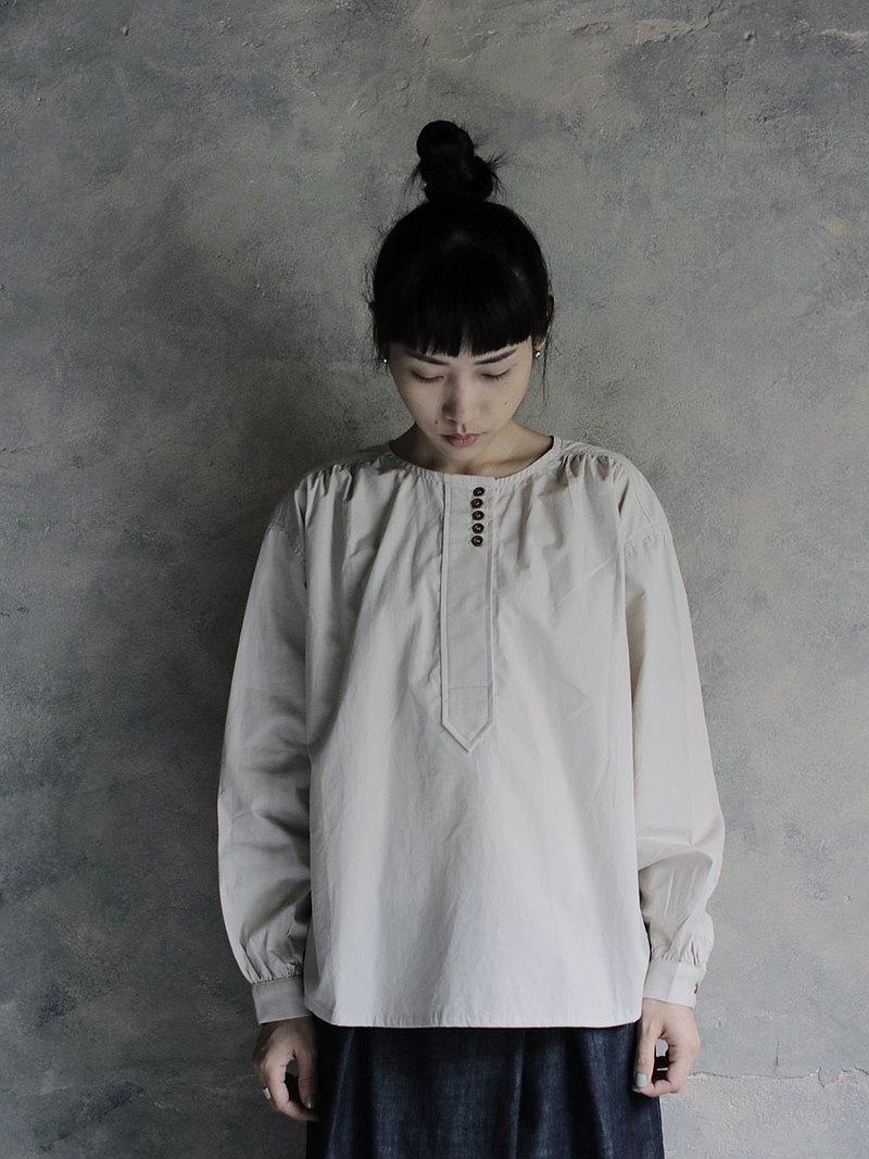 OMAKE Original Sanada Shirt / 乳白