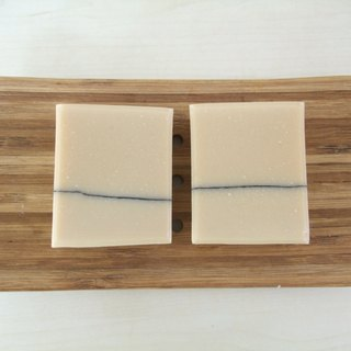 Chamomile Shea Butter Soap - One year old soap