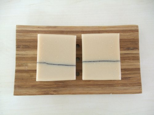 Chamomile Shea Butter Soap Soap - a year old soap