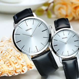 EQUAL WATCH EP0101 PAIR CLASSIC